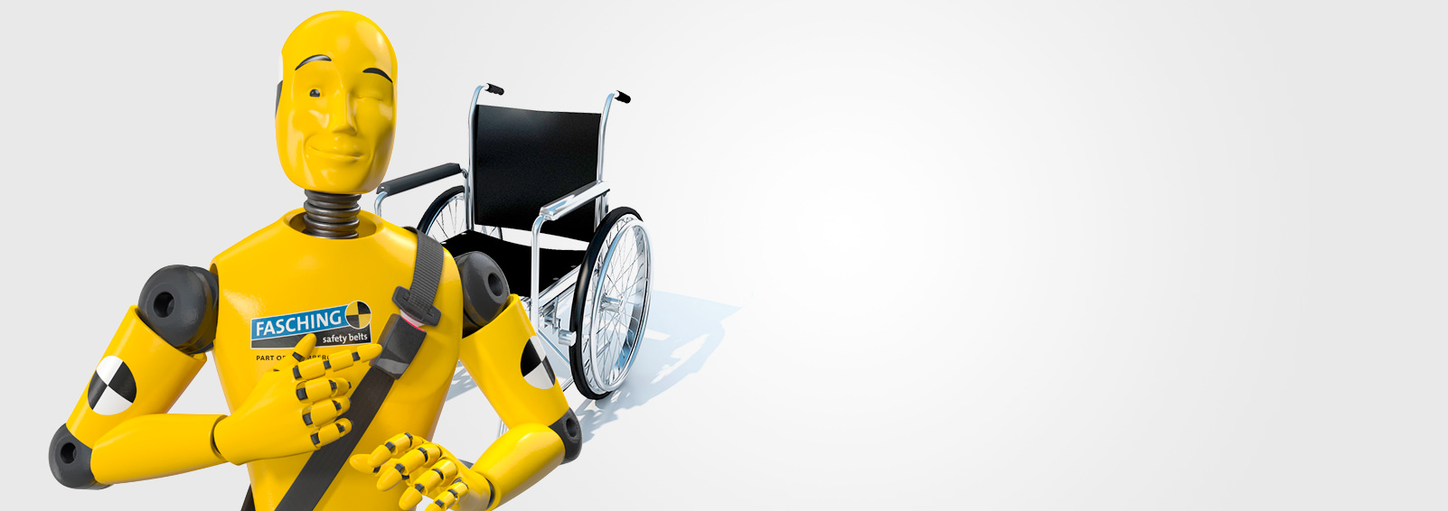 SAFETY SYSTEM<br>FOR WHEELCHAIRS:<br>SITEC SYSTEM